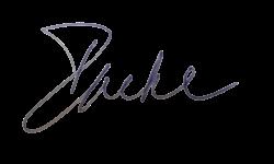 handtekening ineke